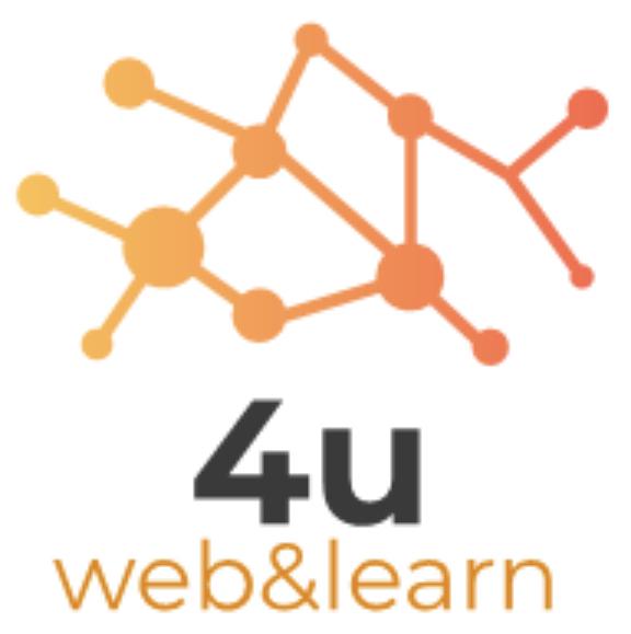 4u web&learn